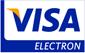 Visa electron card